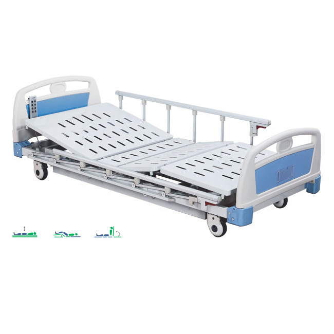 manual medical care bed sale